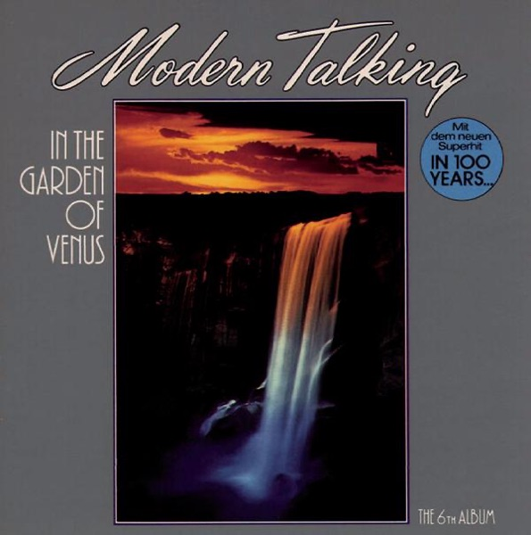 Modern Talking mit It's Christmas
