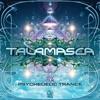 Talamasca - Time Simulation (Live Version)