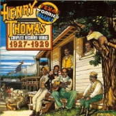 Henry Thomas - Jonah In the Wilderness