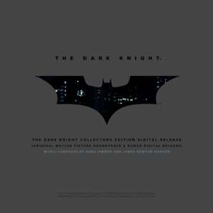 The Dark Knight (Collectors Edition) [Original Motion Picture Soundtrack] Mp3 Download