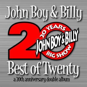 John Boy & Billy - Sex In Space?