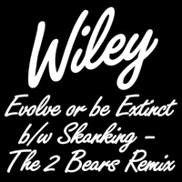 Evolve or Be Extinct b/w Skanking (The 2 Bears Remix) Mp3 Download