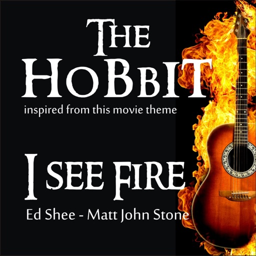 The Hobbit 3 (Inspired from this Movie Theme) - Single
