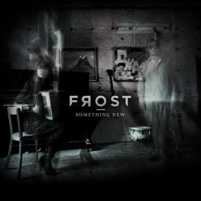 Something New - Single - Frost