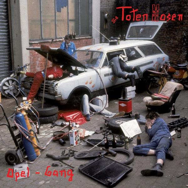 Opel-Gang (Deluxe-Edition mit Bonus-Tracks)