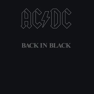 AC/DC – Back In Black [iTunes Plus AAC M4A]