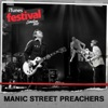 iTunes Festival: London 2011 - EP, Manic Street Preachers