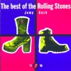 Jump Back - The Best of the Rolling Stones '71 - '93 (Remastered 2009) ジャケット写真