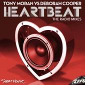 Tony Moran - Heartbeat (Todd Terry Radio)