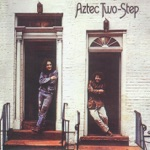 Aztec Two-Step - The Persecution and Restoration of Dean Moriarty (On the Road)