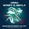 Crushed Velvet / Splinter - Single ジャケット写真