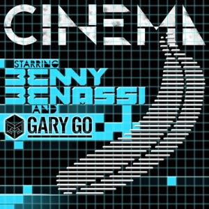 Benny Benassi - Cinema (Skrillex Remix)