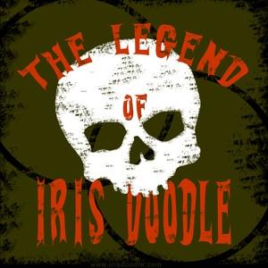 The Legend of Iris Doodle