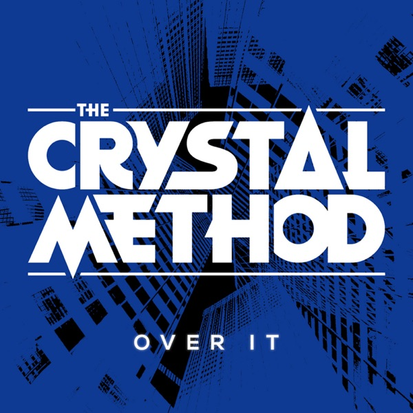 Over It (feat. Dia Frampton) Remix - EP
