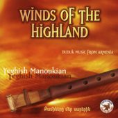 Winds of the Highland (Duduk from Armenia)
