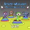 Keller Williams With Moseley Droll Sipe Live