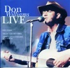 Don Williams Live