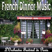 French Dinner Music - With Variety and Style