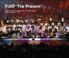 "YUKI""The Present"" 2010.6.14,15 Bunkamura Orchard Hall ジャケット写真"