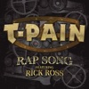 Rap Song (feat. Rick Ross) - Single, T-Pain