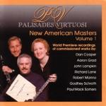 Palisades Virtuosi - Variations on an Appalachian Carol