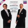 Rachmaninov Piano Concerto No 2 Tchaikovsky Piano Concerto No 1