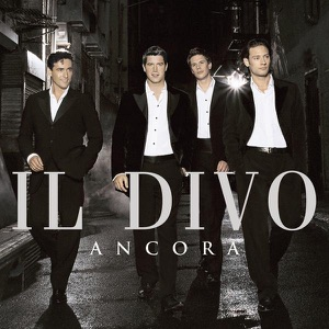 Il Divo & Céline Dion - I Believe In You (Je crois en toi) [English-French Version]