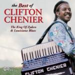 Clifton Chenier - Bon Ton Roulet