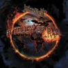 A Touch of Evil: Live (Bonus Track Version) ジャケット写真
