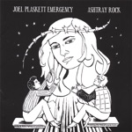 Joel Plaskett Emergency - Face of the Earth