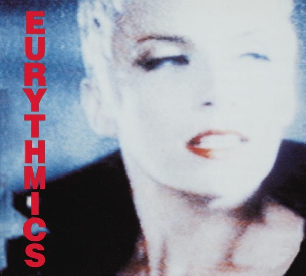 Eurythmics - There Must Be An Angel (Playing With My Heart)