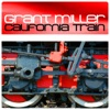 Grant Miller - California Train