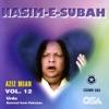 Nasim E Subah Vol 12
