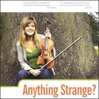 Anything Strange? by Ditte Fromseier Mortensen on Apple Music