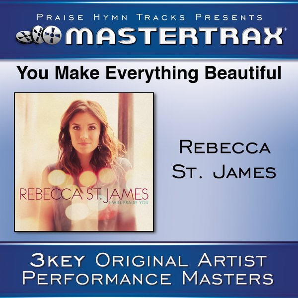You Make Everything Beautiful (Performance Tracks) - EP