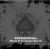 Royale'Sound ep ジャケット写真