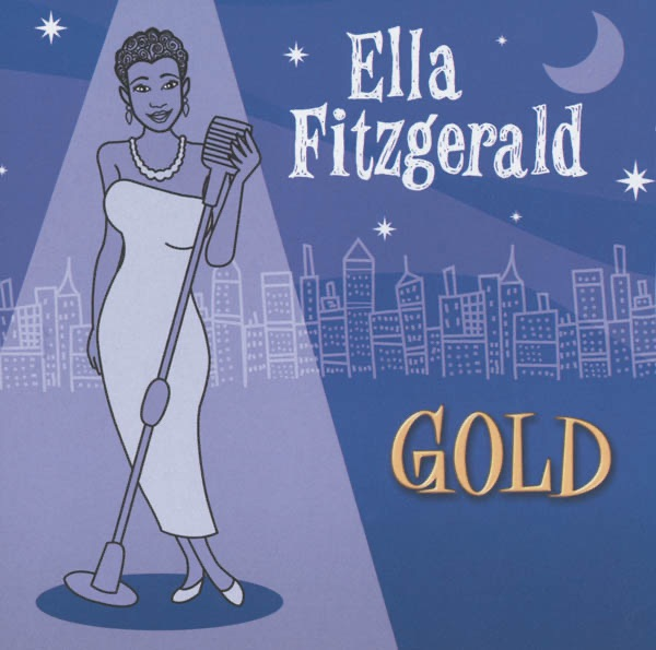 Ella Fitzgerald - Get Happy