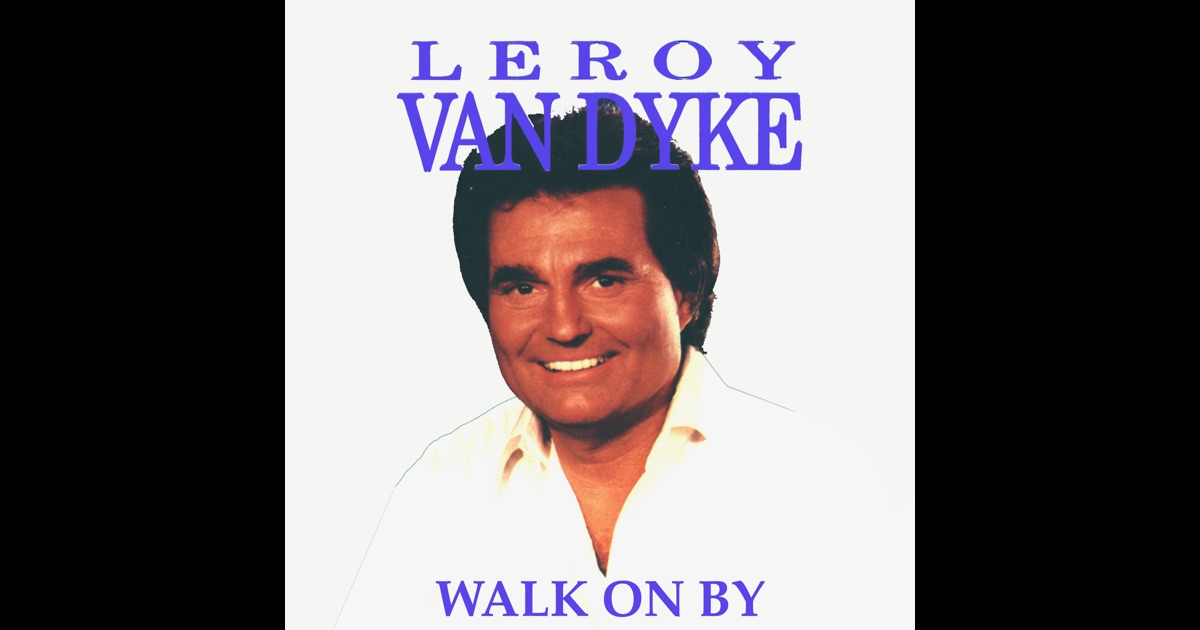 Leroy Van Dyke At The Trade Winds