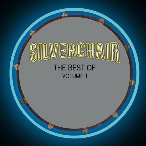 Silverchair mit Ana's Song (Open Fire)