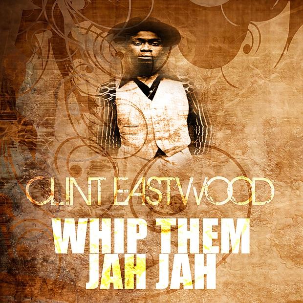 Whip Them Jah Jah - Single