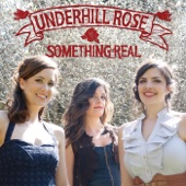 Underhill Rose - Bare Little Rooms