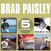 Brad Paisley - Make a Mistake with Me