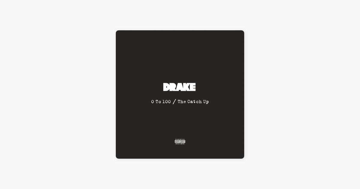 drake o to 100 instrumental download