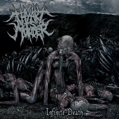 Thy Art Is Murder - Infinite Death - EP