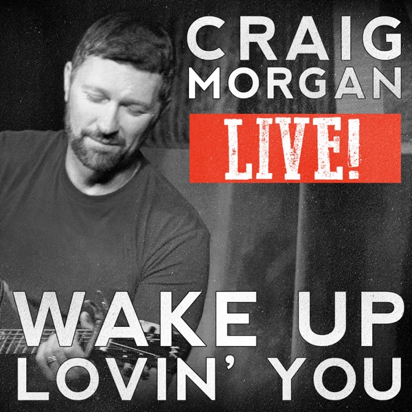 Wake up Lovin' You (Live) - Single