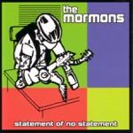 The Mormons - Mattress Medium