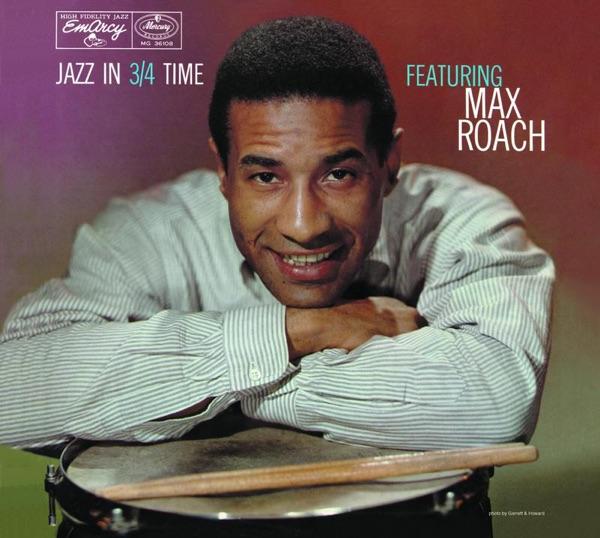 Max Roach - Blues Waltz