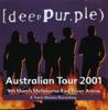 Australian Tour 2001 Melbourne Live