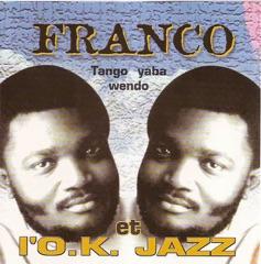 Tango Yaba Wendo