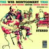 Too Late Now  - Wes Montgomery Trio
